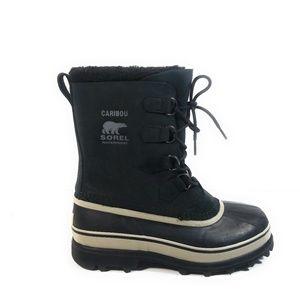 New SOREL  Waterproof Boots Sz 9